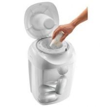 Cos igienic pentru scutece Sangenic Tec Tommee Tippee + 4 rezerve