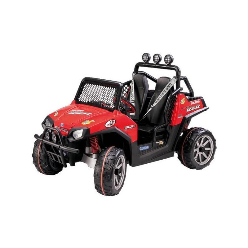 ATV copii Polaris Ranger RZR Peg Perego
