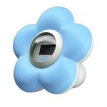 Termometru digital Philips AVENT pentru baie si camera