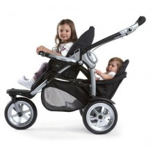 Peg Perego Carucior GT3 FOR TWO