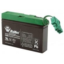 Baterie Acumulator Peg Perego 6V 8 Ah