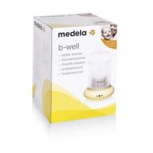 Incalzitor biberoane B-well MEDELA