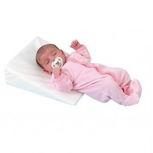 Perna oblica nou nascut Rest Easy Small Delta Baby