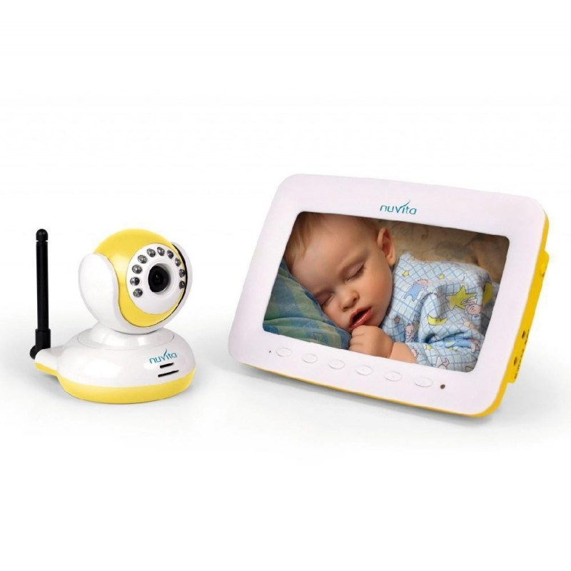 Videointerfon digital NUVITA ecran 17.8cm