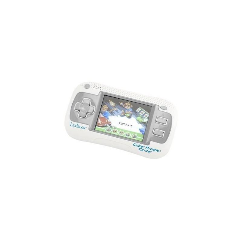 Consola Cyber Arcade Center Lexibook JL2000