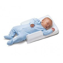 Perna bebe Supreme Sleep Doomoo Basics 30 cm