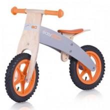Bicicleta lemn Biker Baby Dreams transport gratuit