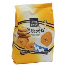 Biscuiti fara gluten BISCOTTI NUTRIFREE