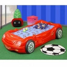 Patut sub forma de masina Bobo Car Plastiko