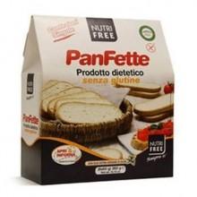 Panfette Felii de paine fara gluten NUTRIFREE