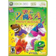 Joc XBX Viva Pinata Party