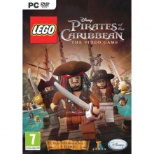 Joc PC Lego Pirates of the Caribbean