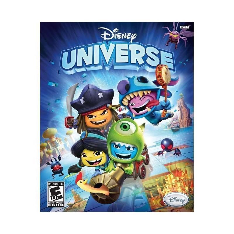 Joc PC Disney Univers