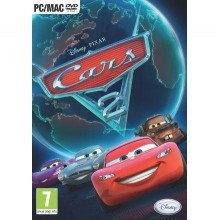 Joc PC Cars 2 the video game Disney