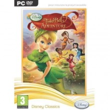 Joc PC Tinker Bells Adventures