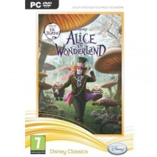 Joc PC Alice in Wonderland