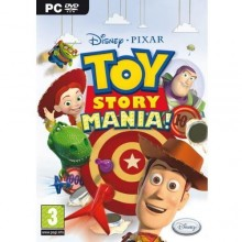 Joc PC Toy Story Mania