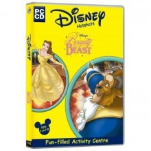 Joc PC The Beauty and the Beast activity center