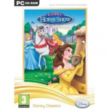 Joc PC Disney Royal Hourse Show