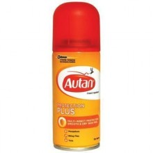 AUTAN Spray tantari capuse tauni Protection PLUS