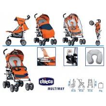 CHICCO Carucior sport Multiway 2