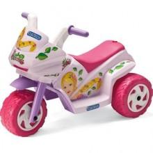 Peg Perego Tricicleta electrica Mini Princess