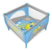 Tarc de joaca Play Baby Design