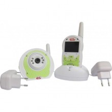 Interfon video cu infrarosu Primii Pasi diagonala 5.1cm