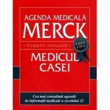 Agenda medicala Merck Medicul casei  Ed. All