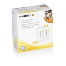 Set biberoane Medela 2x250 ml