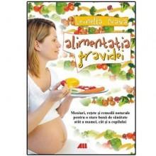 Alimentatia gravidei - Editura ALL