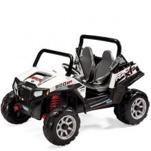 ATV Peg Perego Polaris Ranger RZR 900