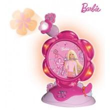 Lexibook Ceas alarma si proiectie Barbie