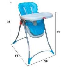 Scaun masa copii Primii Pasi RA2371