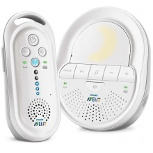Philips AVENT Sistem DECT monitorizare copii SCD506/52