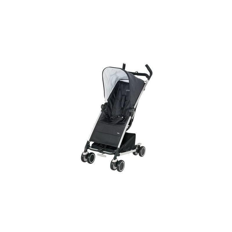Carucior sport copii tip troller Bebe Confort 0-15 kg