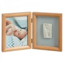 Rama foto kit amprenta 2D Print Frame Baby Art Honey