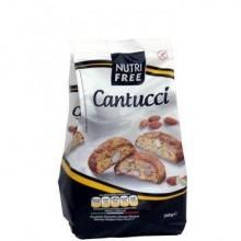 Biscuti fara gluten CANTUCCI Nutrifree