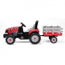 Peg Perego Tractor copii Maxi Diesel