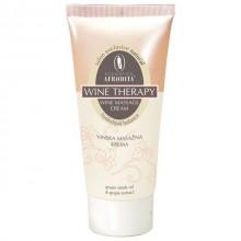 WINE THERAPY Crema nutritiva si de masaj facial
