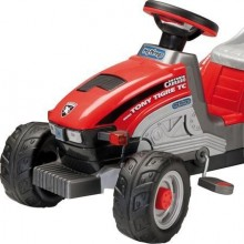 Tractor copii Peg Perego Mini Tony Tigre