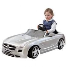 Masinuta electrica Mercedes Benz SLS