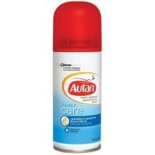 Autan Family Care Spray antitantari 100 ml