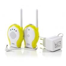Laica Sistem de monitorizare audio bebelusi BC2001