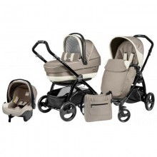 Peg Perego Carucior 3 in 1 Book Plus Completo SL