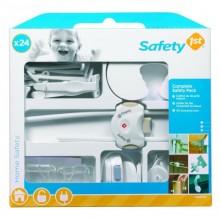 Safety 1st Set Complet Siguranta 24buc