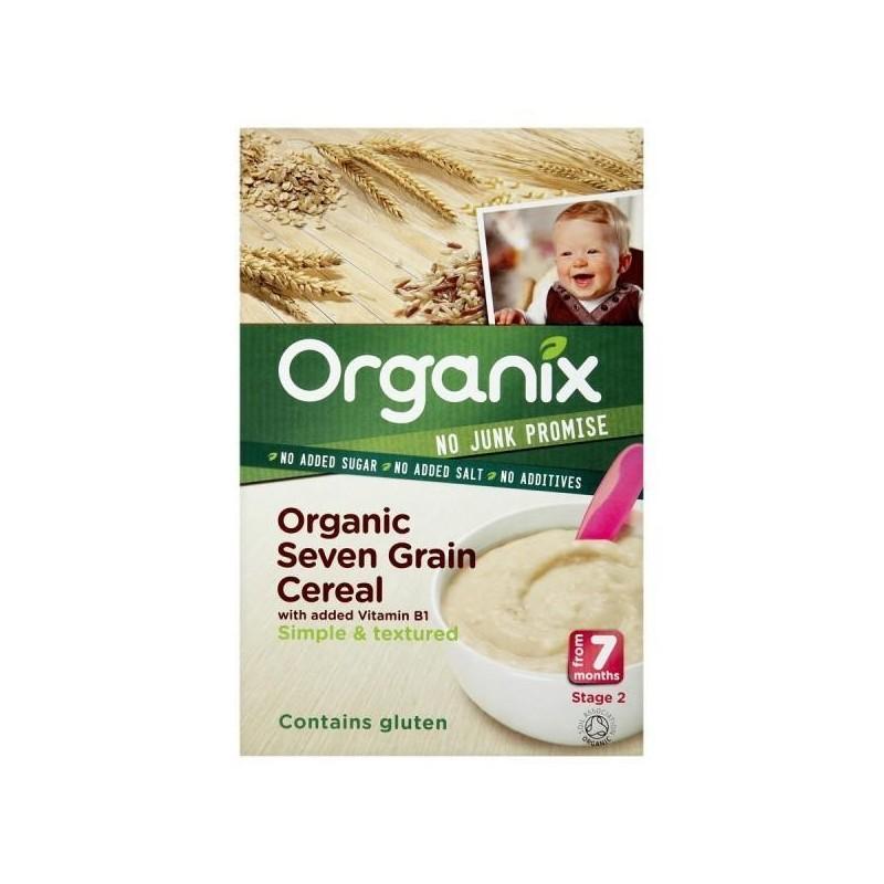 ORGANIX 7 cereale BIO