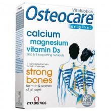 Osteocare Original Vitabiotics 30 comprimate