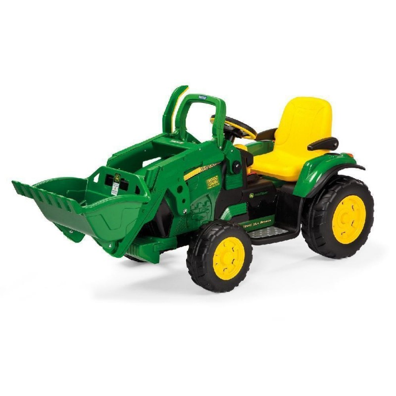 Peg Perego Tractor JD Ground Loader