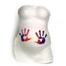 Mulaj burtica gravide Belly Kit Baby Art